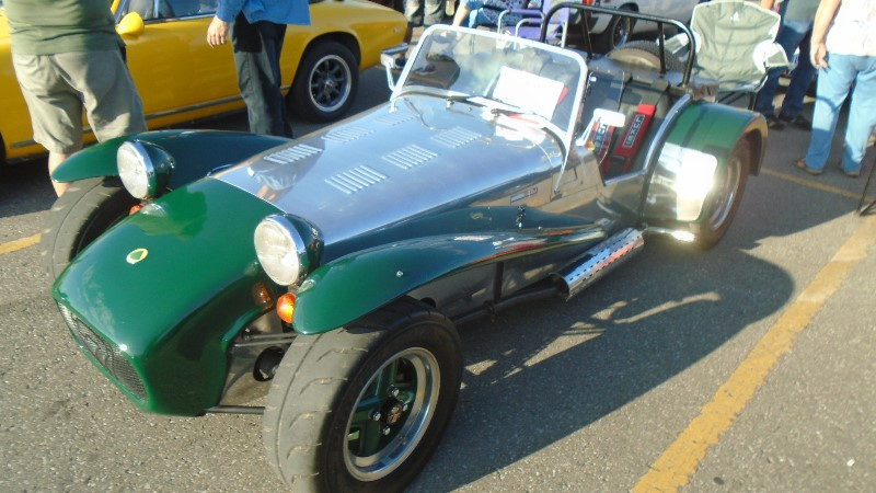 1986 Caterham-Super 7